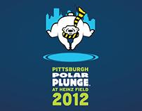 Pittsburgh Polar Plunge