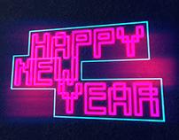 31/12/2017 Happy New Year
