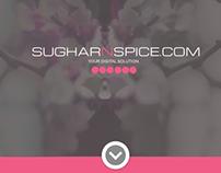 SugharNSpice.com