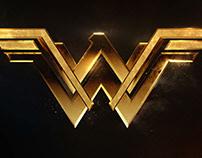 Wonder Woman Main-On-End