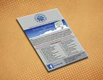 Creative Leaflet Design 1
