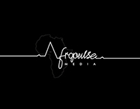 Afropulse Media Website