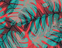 Hallucinogenic Leaves