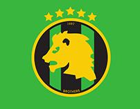 Christos FC | Branding Concept