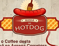 Newsletter - Manhã do Hot Dog