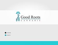 Logo Good Roots