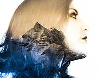 Sarah and the Mountain