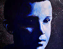 Eleven (Canvas painting)