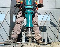 Khoan cắt đục phá bê tông tại Tây Ninh