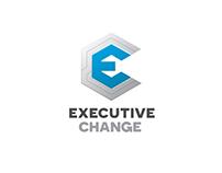 UI Design e Ilustração - Executive Change