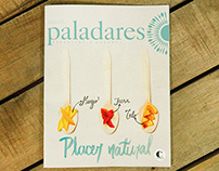 Revista Paladares Febrero 2015