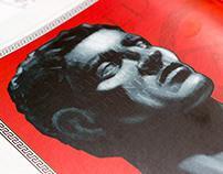 Editorial Illustration for magazines