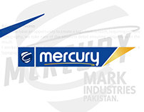 Mercury Ballpoint Logo Redo