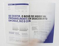 """Catálogo de """"tipos"""" para editorial (académico)"""