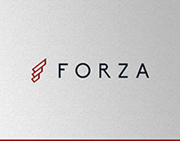 Forza Engenharia | Identidade Visual