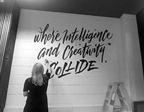 Where Intelligence and Creativity Collide