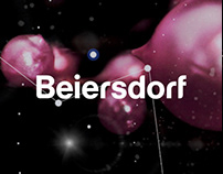 BEIERSDORF ANNUAL CONFERENCE 2018 | VISUAL EXPERIENCE