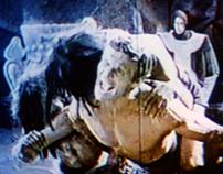 Ridley Scott's Gladiator