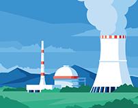 Rosatom: Atomic energy