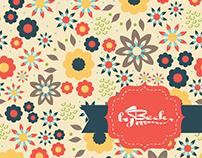 Textile/Surface Pattern Design - ByBeck