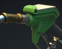 OMW fuel nozzle