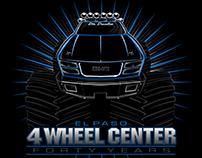 4Wheel Center