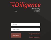 Diligence - Mobile