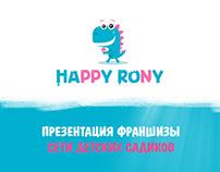 Happy Rony