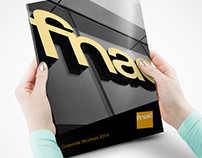 Corporate Fnac brochure