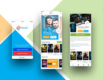 YOHOTV App