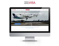 Travel Service Visa
