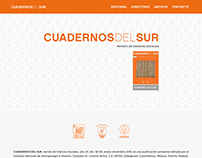 cuadernosdelsur.com