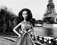 Couture Barbie Ooh La La