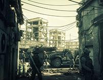 STREETS OF IRAQ