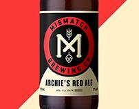 Mismatch Brewing Co