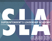 SLA Leadership Poster