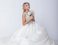 Claudia Motta | Bride