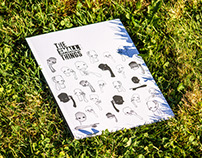The Small Things Magazine, Issue One