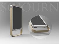 Sojourn Handheld Marine GPS