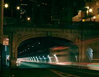 Urban Intervals: SF Noir S01 E02
