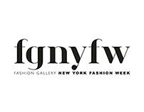 New York Fashion Week Feb 2017