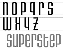 Logotype to Typeface