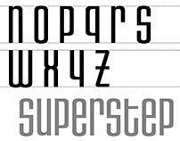 Logotype to Typeface