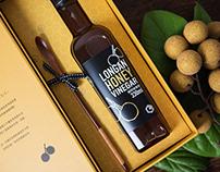 xunmi Honey 尋尋覓蜜 蜂蜜專賣 : Package Design & Photography
