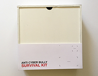 Anti Cyber Bully Survival Kit ver 2