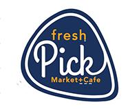 Music City Center Fresh Market Pick animation