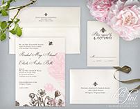 Dolci Fini - Etsy Shop Branding & Blog Design