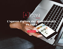 Kozea media - Agence digitale