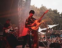 Festivalseason 2019