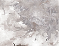 Arkham Horror Files Oferenda para Azathoth.